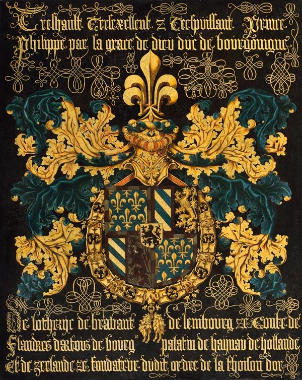 Filips de Goede, hertog van Bourgondië