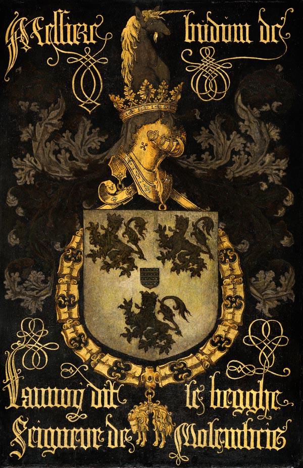 N04: Boudewijn van Lannoy, heer van Molembaix