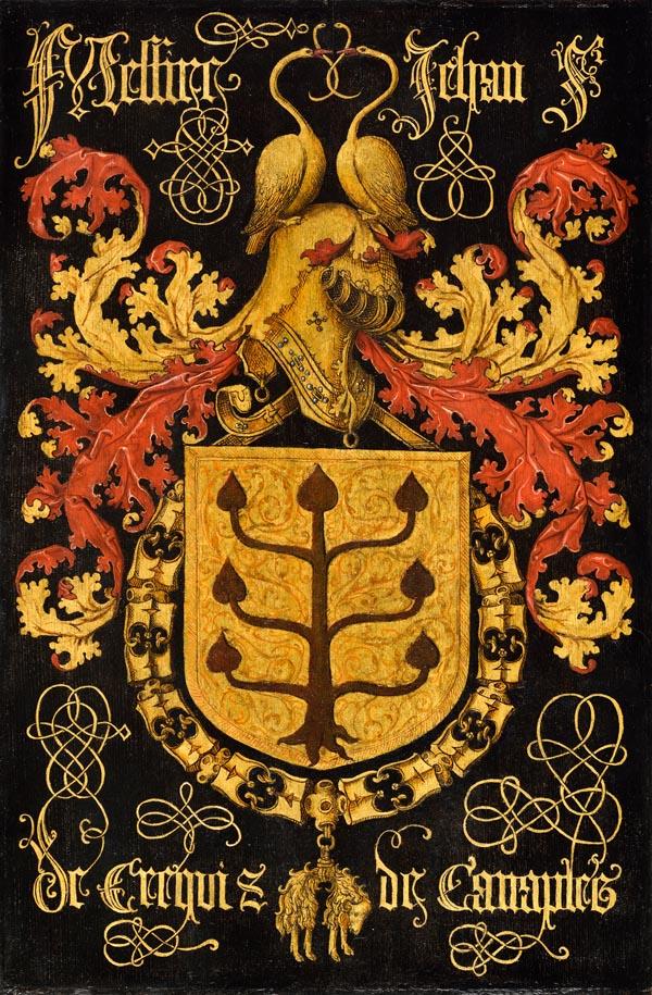 N06: Jan V van Créqui, heer van Créqui en Canaples