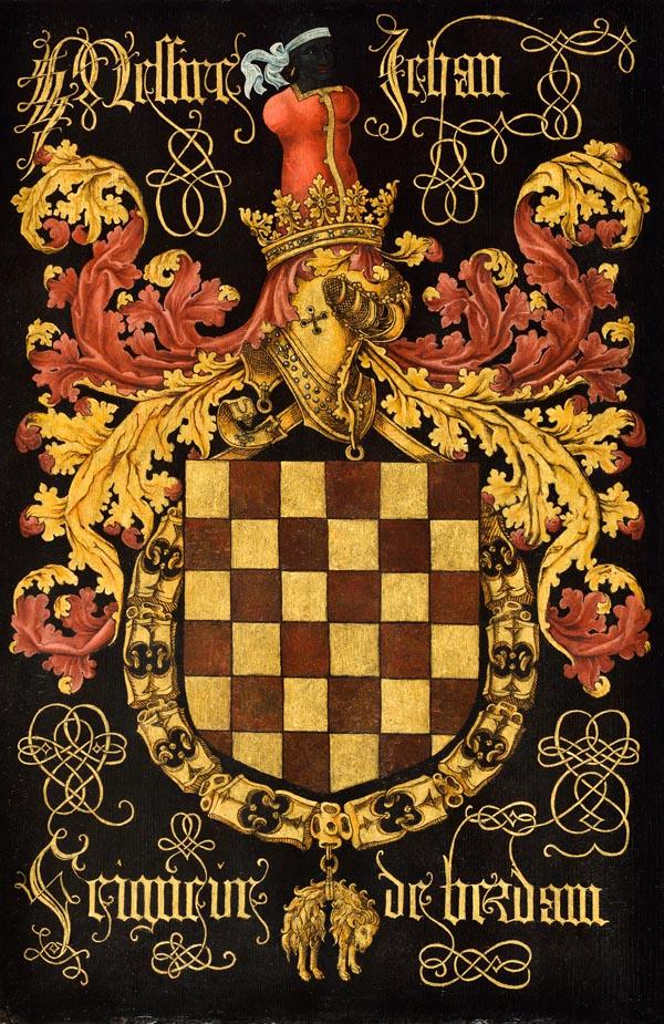N12: Jan IV van Auxy, heer en baron van Auxy