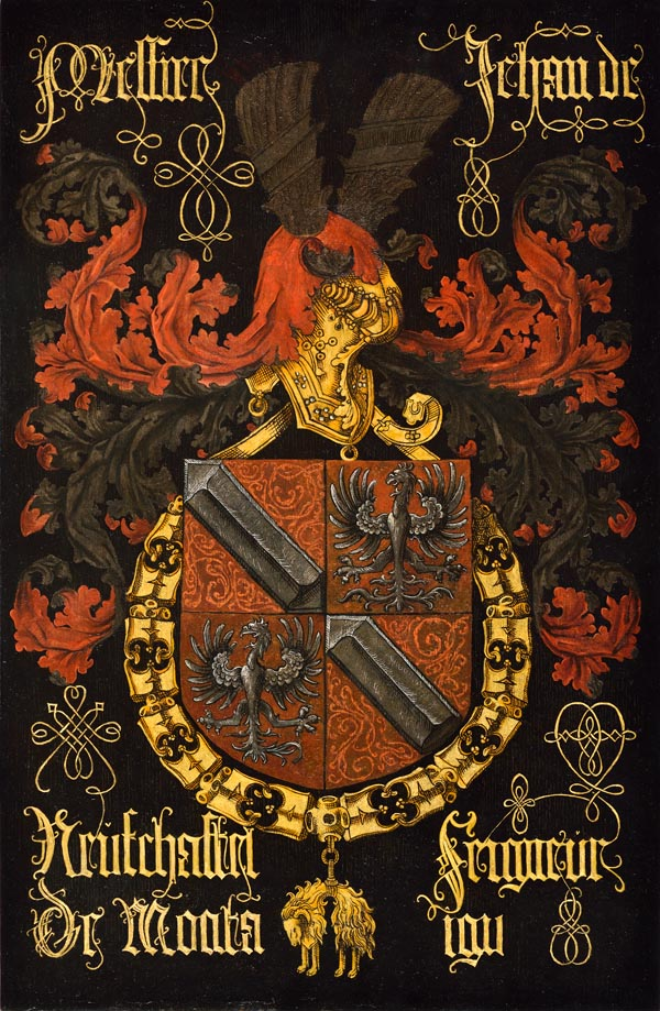 N15: Jan II van Neufchâtel, heer van Montaigu