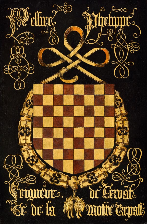 Z04: Filips van Ternant, heer van Ternant en La Motte