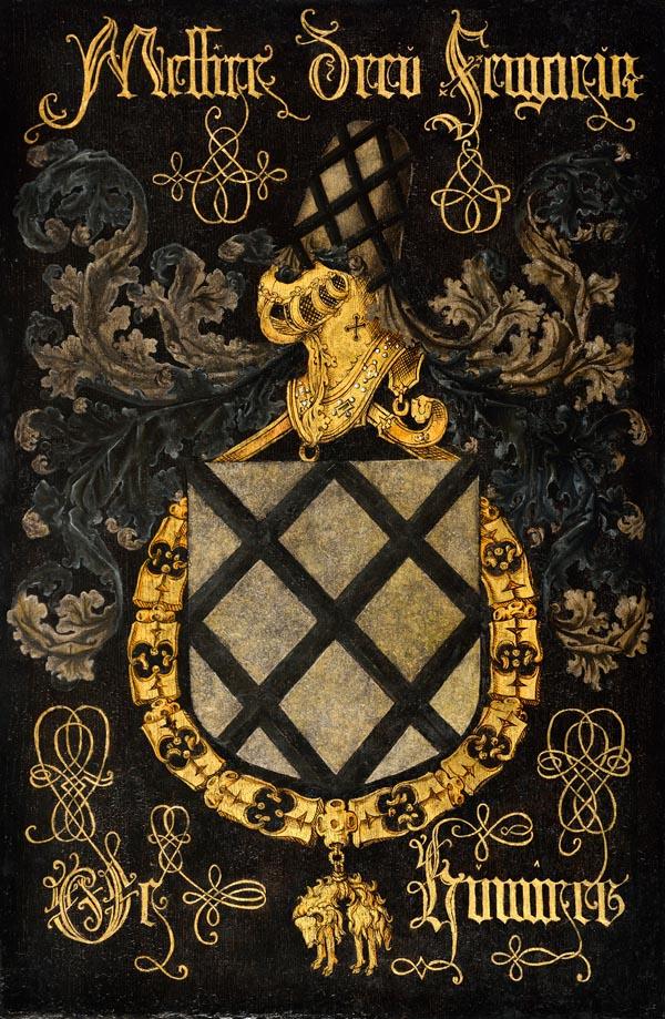 Z06: Dreux II van Humières, heer van Humières