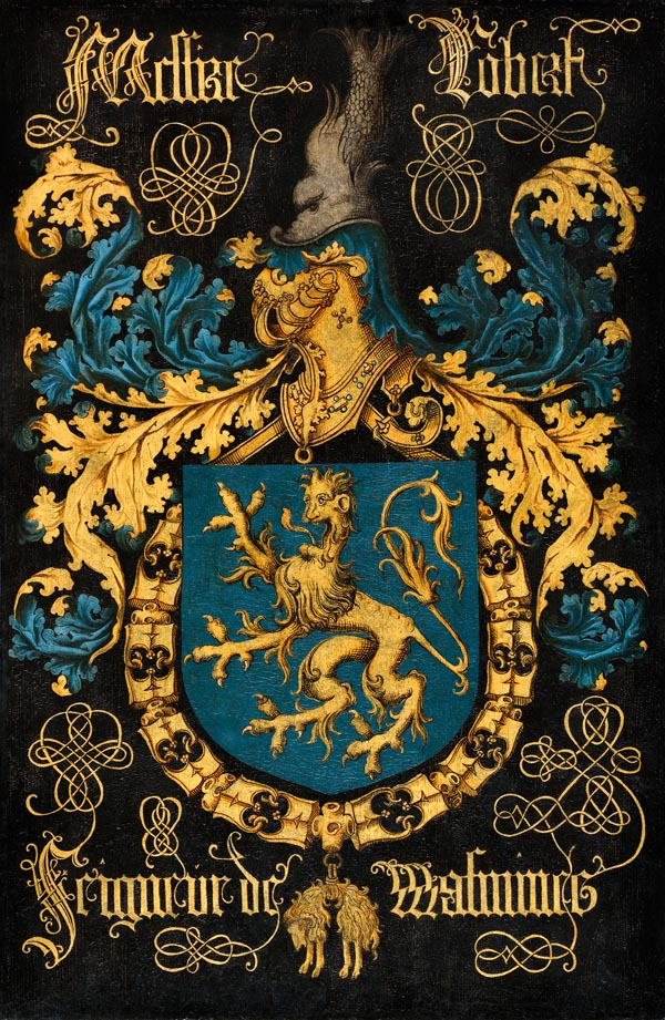 Z16: Robert van Massemen, heer van Massemen